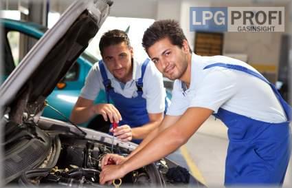 Školení ALEX Autogas LPG